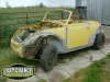 1972 Volkswagen Beetle Convertible Super Beetle For Sale Near Perth, Ontario