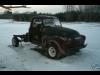 1951 Chevrolet 1/2 Ton Custom Truck