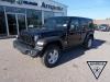 2020 Jeep Wrangler Unlimited Sport 4X4 For Sale Near Pembroke, Ontario