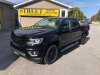2016 Chevrolet Colorado LT CREW CAB 4X4 LEATHER NAV NO ACCIDENTS For Sale in Smiths Falls, ON