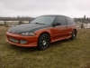 1994 Honda Civic 2 Dr Hatchback