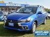 2018 Mitsubishi RVR SE AWD