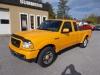 2008 Ford Ranger Sport Extended Cab
