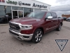 2020 RAM 1500 Limited Crew Cab 4X4 For Sale Near Fort Coulonge, Quebec