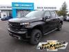 2020 Chevrolet Silverado 1500 Trail Boss Crew Cab 4X4 For Sale Near Renfrew, Ontario