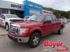2010 Ford F-150 XLT Supercab 4X4 For Sale in Bancroft, ON