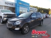 2017 Chevrolet Equinox Premier AWD For Sale in Bancroft, ON