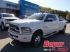 2018 RAM 3500 Laramie Limited Mega Cab 4x4 Diesel For Sale Near Eganville, Ontario