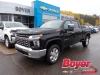 2020 Chevrolet Silverado 2500 LTZ Crew Cab 4X4 Diesel For Sale in Bancroft, ON