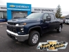 2020 Chevrolet Silverado 2500 HD LT Crew Cab 4X4 Diesel For Sale in Renfrew, ON