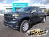 2020 Chevrolet Silverado 1500 Custom Crew Cab 4X4 For Sale Near Carleton Place, Ontario