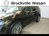 2015 Nissan Rogue SL For Sale in Brockville, ON