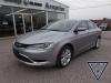 2016 Chrysler 200 LX For Sale Near Fort Coulonge, Quebec