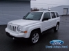 2013 Jeep Patriot Limited AWD For Sale in Bancroft, ON