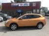 2008 Nissan Rogue SL AWD  For Sale Near Brockville, Ontario