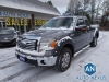 2010 FORD F-150 SUPER CAB  For Sale in Bancroft, ON
