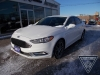 2017 Ford Fusion SSE For Sale in Arnprior, ON