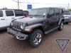 2020 Jeep Wrangler Unlimited Sahara 4x4 For Sale Near Ottawa, Ontario