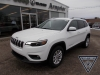 2020 Jeep Cherokee North 4x4 For Sale in Arnprior, ON