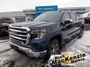 2020 GMC Sierra 1500 SLE Crew Cab 4X4 Diesel For Sale Near Eganville, Ontario