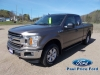 2020 Ford F-150 XLT SuperCab 4X4 For Sale in Bancroft, ON