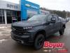 2020 Chevrolet Silverado 1500 LT Trail Boss Crew Cab 4X4 For Sale in Bancroft, ON