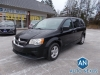 2012 Dodge Grand Caravan SE Stow-N-Go Seating For Sale in Bancroft, ON