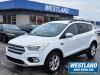 2017 Ford Escape SE For Sale Near Chapeau, Quebec