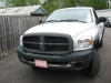 2008 RAM 2500 SL REG CAB 4x4 For Sale Near Trenton, Ontario