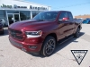 2020 RAM 1500 Sport Quad Cab 4X4 For Sale in Arnprior, ON