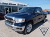 2020 RAM 1500 BigHorn Quad Cab 4X4 For Sale in Arnprior, ON