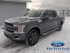 2020 Ford F-150 Larait SuperCrew 4x4 For Sale Near Bancroft, Ontario