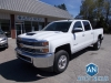 2018 Chevrolet Silverado 2500 HD LT Crew Cab Diesel 4x4 For Sale in Bancroft, ON