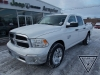 2019 RAM 1500 Classic SXT Plus CrewCab 4x4 For Sale Near Fort Coulonge, Quebec