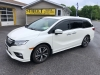 2018 HONDA ODYSSEY TOURING LEATHER NAV DVD ROOF