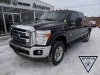 2016 Ford F250 Super Duty XLT Super Crew 4X4 Diesel For Sale in Arnprior, ON