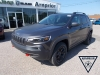 2020 Jeep Cherokee Trailhawk 4X4 For Sale Near Shawville, Quebec