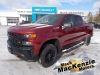 2020 Chevrolet Silverado 1500 Trail Boss Crew Cab 4X4 For Sale Near Fort Coulonge, Quebec