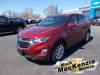 2020 Chevrolet Equinox LT For Sale Near Petawawa, Ontario