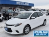 2015 Toyota Corolla For Sale Near Fort Coulonge, Quebec