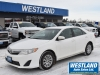 2014 Toyota Camry LE For Sale Near Pembroke, Ontario