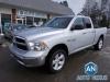 2013 RAM 1500 QUAD CAB SLT 4X4 5.7L HEMI For Sale Near Bancroft, Ontario
