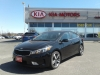 2017 KIA Forte SX For Sale in Smiths Falls, ON