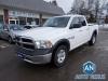 2016 RAM 1500 SLT QUAD CAB 4X4 For Sale Near Bancroft, Ontario