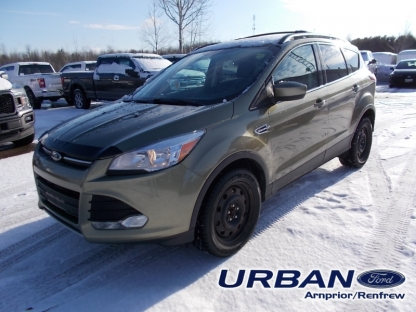 2013 Ford Escape SE AWD at Urban Ford in Arnprior, Ontario