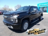2020 Chevrolet Silverado 2500 HD High Country Crew Cab 4x4 Diesel For Sale Near Fort Coulonge, Quebec