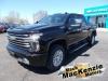 2020 Chevrolet Silverado 2500 HD High Country Crew Cab 4x4 Diesel For Sale Near Shawville, Quebec
