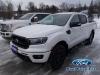 2020 Ford Ranger Larait SuperCrew 4x4
