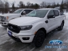 2020 Ford Ranger Larait SuperCrew 4x4 For Sale Near Bancroft, Ontario