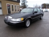 1998 Lincoln Town Car Signature Series